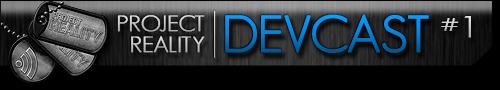 Project Reality Devcast #1 Project_reality_devcast1