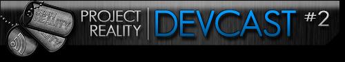 Project Reality Devcast #2 Project_reality_devcast2