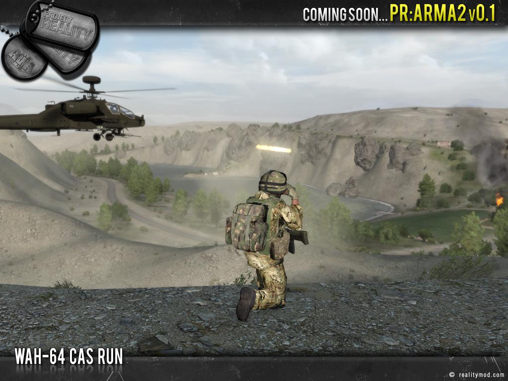 [Arma 2] PR:ArmA2 Officiel (1e partie) Cas_run
