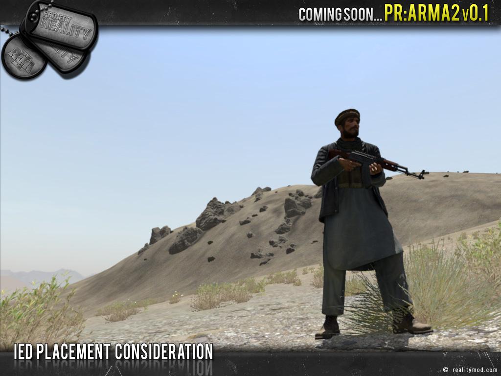 [Arma 2] PR:ArmA2 Officiel  (2e partie) Ied_placement