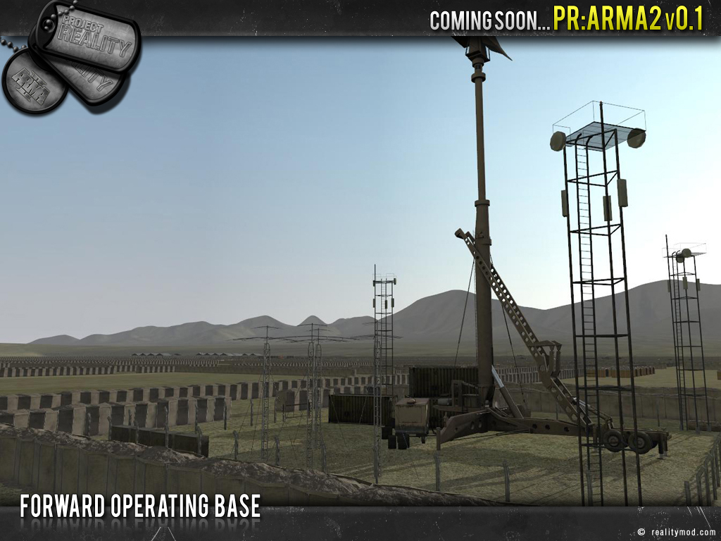 PR [ArmA 2] - Highlights Reel #3 Fob