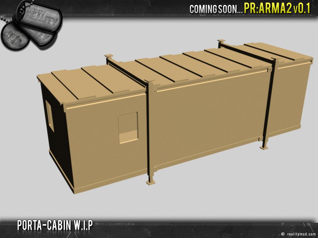 PR [ArmA 2] - Highlights Reel #3 Portacabin_2