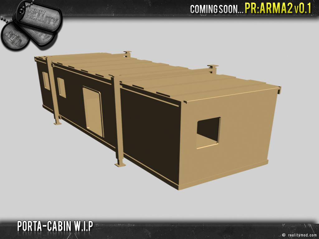 PR [ArmA 2] - Highlights Reel #3 Portacabin_5