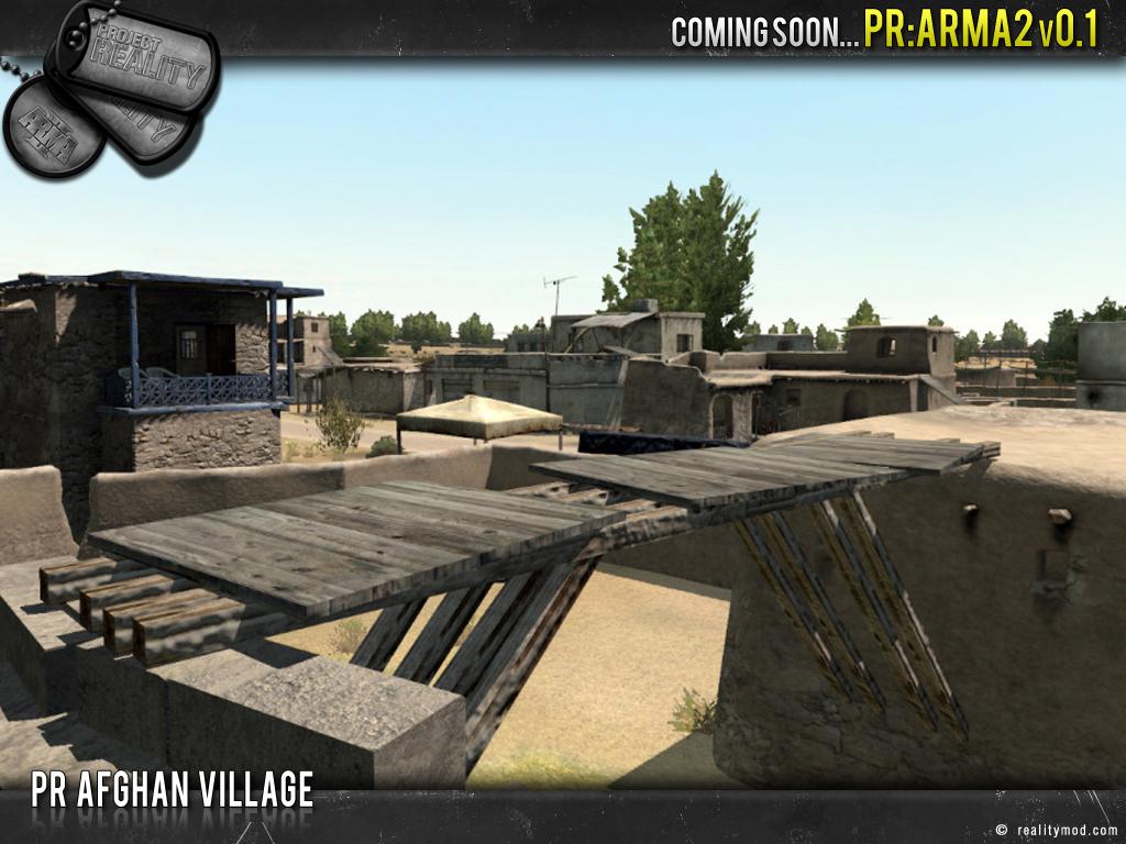 [PR Arma 2] Highlights Reel #5 Pr_afghan_village
