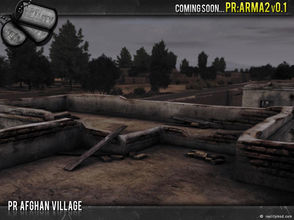[PR Arma 2] Highlights Reel #5 Pr_afghan_village_rooftop
