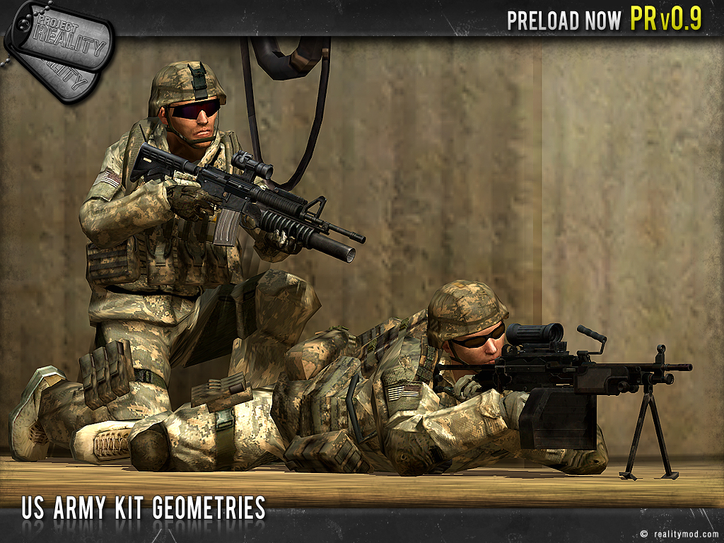 project reality mumble Project reality is a standalone mod for battlefield 2, and while the game has  some age to  fixed mumble not working if player had certain characters in his  tag.