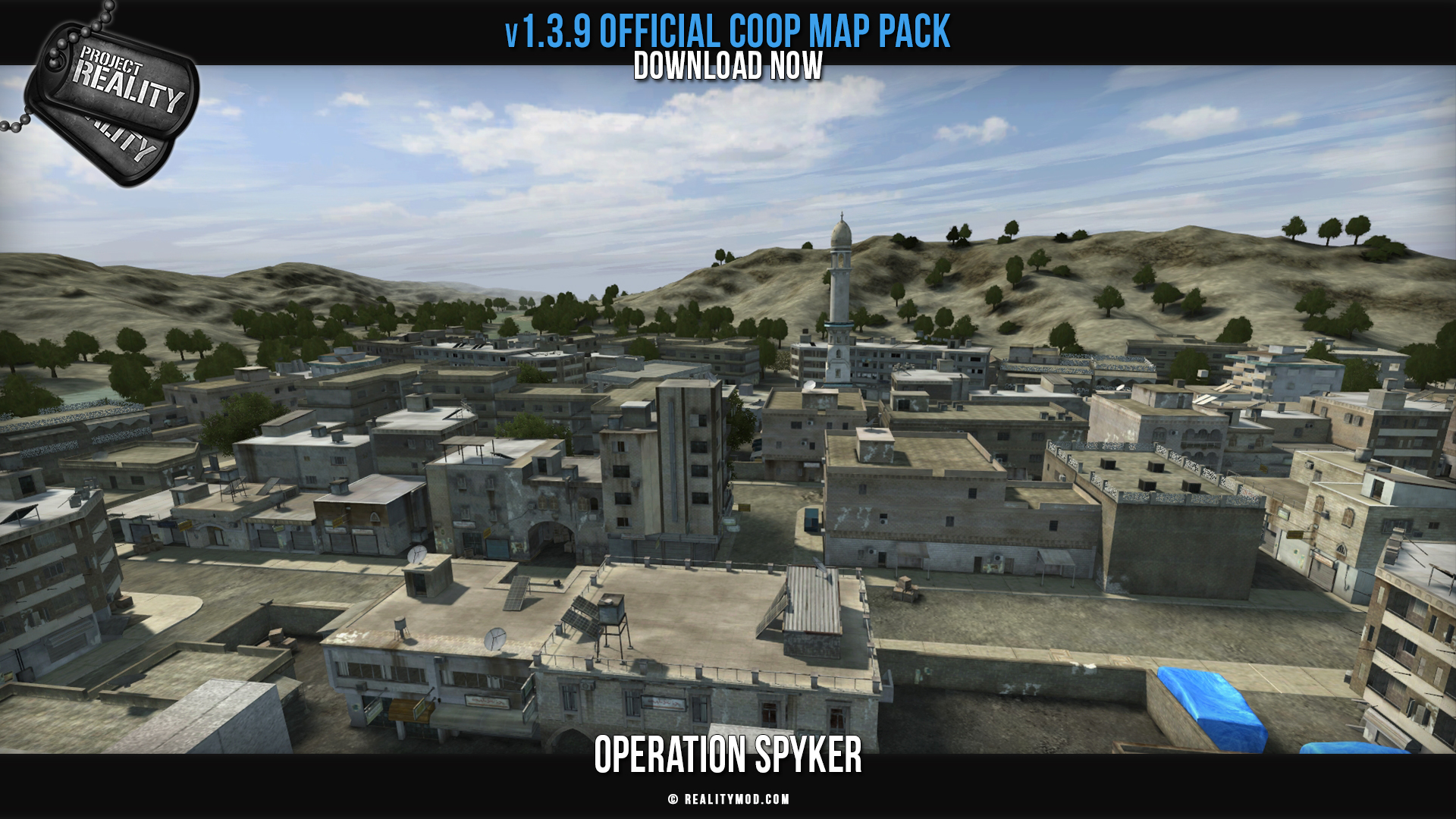 Prbf2 official coop map pack released battlefield singleplayer forum imghttpmediaalitymodnewsprsp139mappack7thumbg gumiabroncs Images