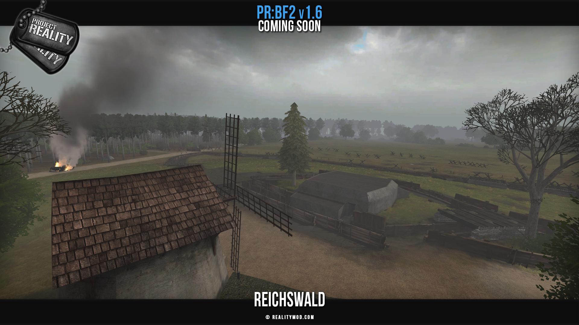 Project Reality: Battlefield 2 mod - Mod DB