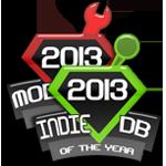 2013 MOTY & IOTY Awards